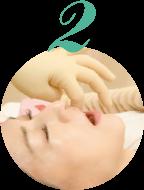 予防歯科サロン爽 歯のクリーニング2